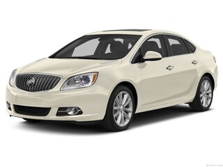 2013 Buick Verano Base Berline