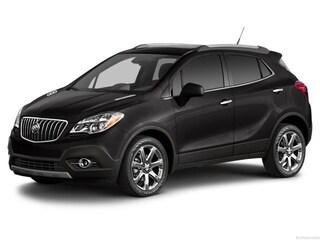 2013 Buick Encore Convenience SUV