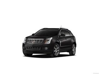2013 CADILLAC SRX Luxury SUV