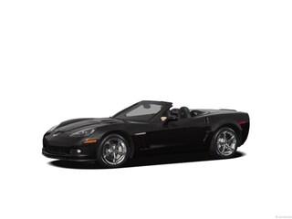 2013 Chevrolet Corvette Grand Sport Convertible