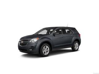 2013 Chevrolet Equinox LS, Bluetooth, Cruise Control,  SUV Automatic AWD