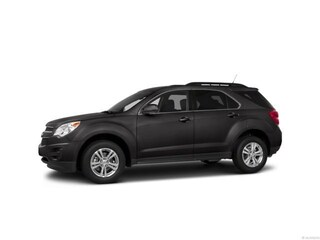 2013 Chevrolet Equinox 1LT *Remote Start, OnStar, Heated Seats* SUV