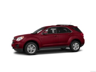 2013 Chevrolet Equinox 1LT - Remote start - Just arrived SUV