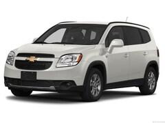 2013 Chevrolet Orlando LT SUV
