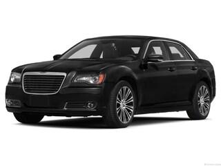 2013 Chrysler 300 S - As Traded Sedan