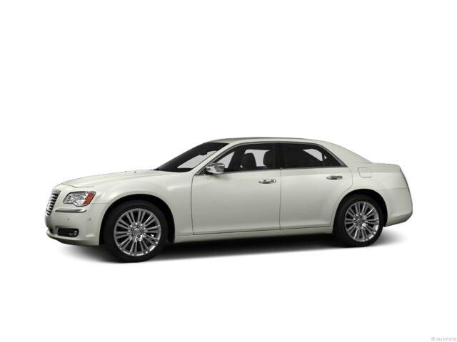 Used 2013 Chrysler 300C Base For Sale | Kelowna BC