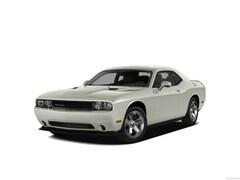 Pre-Owned 2013 Dodge Challenger SXT Coupe for sale in Oshawa, ON