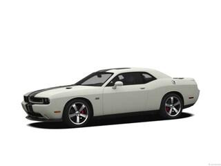 2013 Dodge Challenger SRT Coupe