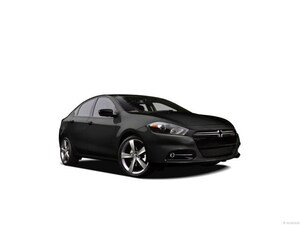 2013 Dodge Dart SXT | Affordable | Fuel Efficient