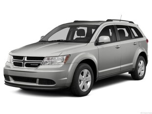 2013 Dodge Journey | SXT | NAVIGATION | PARK SENSE | CUV
