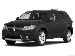 2013 Dodge Journey RT AWD Wagon