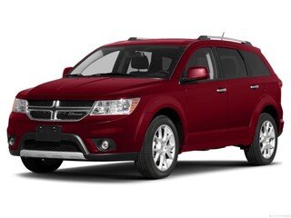 2013 Dodge Journey R/T* AWD * Remote Start * Heated Leather * Station Wagon