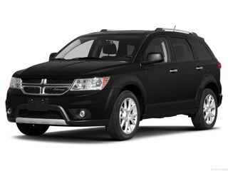 2013 Dodge Journey R/T * AWD * Sunroof * 3rd Row Seating * Station Wagon