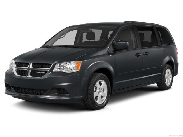 Used 2013 Dodge Grand Caravan Se For Sale Oshawa On