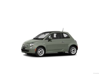 Used Vehicles for sale 2013 FIAT 500 Pop Hatchback in Vancouver, BC