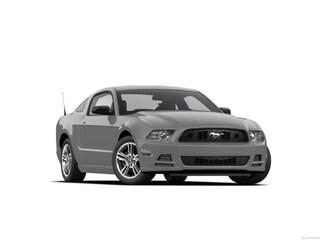 2013 Ford Mustang V6 Car