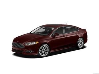 2013 Ford Fusion SE/Luxury/Alloys/Heated Seat/Sunroofs Sedan