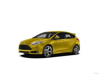 2013 Ford Focus ST Hatchback