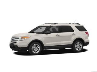 2013 Ford Explorer XLT   4 Door   4WD   SUV