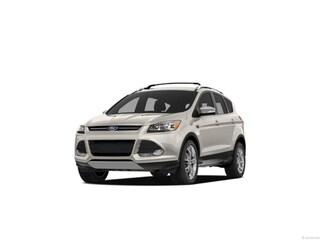 2013 Ford Escape SE FWD  SE