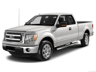 Used 2013 Ford F-150 1FTFX1EFXDFC15011 for sale in Wetaskiwin, AB at Brentridge Ford Wetaskiwin