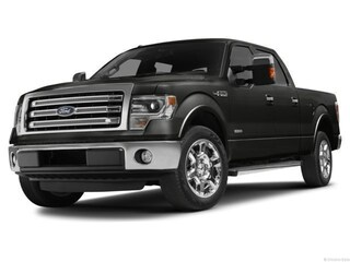 Used 2013 Ford F-150 Dealer in Victoria BC - inventory
