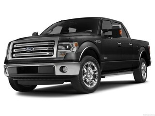 2013 Ford F-150 F150 only 37,722 Kilometers Truck SuperCrew Cab
