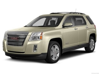 2013 GMC Terrain SLE-2, AWD, ONE OWNER SUV