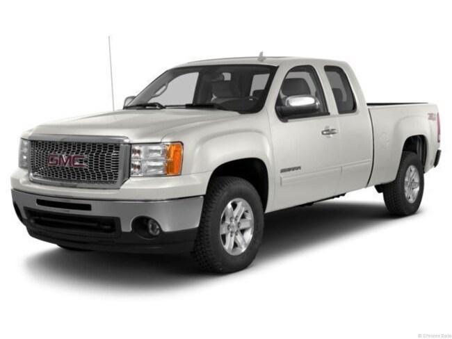New 2013 GMC Sierra 1500 SLE Truck Extended Cab For Sale Whitecourt, AB