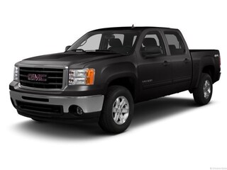 2013 GMC Sierra 1500 SLT  **navigation! sunroof! heated and cooled seats!**