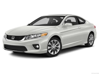2013 Honda Accord EX-L-NAVI (CVT) Coupe