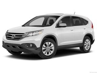 2013 Honda CR-V EX (A5) SUV