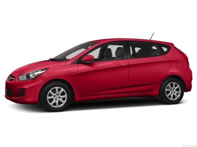 2013 Hyundai Accent 5-dr L  * Automatique *  5 portes * 84 864 km Automobile