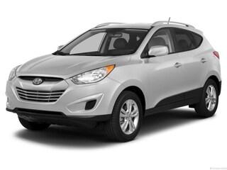 2013 Hyundai Tucson SUV for sale in Halifax, NS