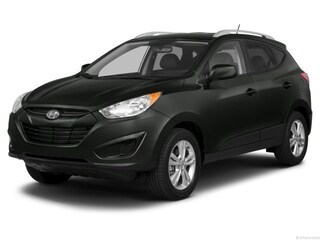 2013 Hyundai Tucson GL AWD | Just Arrived SUV