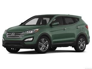 2013 Hyundai Santa Fe Sport Premium Sport Utility