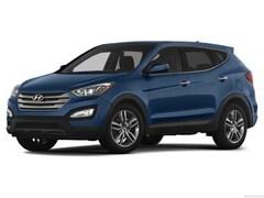 2013 Hyundai Santa Fe Sport Limited SUV