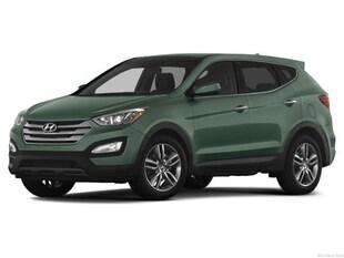 2013 Hyundai Santa Fe Sport Limited Sport Utility