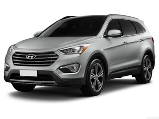 2013 Hyundai Santa Fe XL SUV