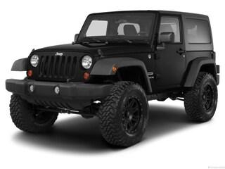 2013 Jeep Wrangler Sahara 4WD  Sahara