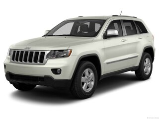 2013 Jeep Grand Cherokee Laredo 3.6L V6 | SiriusXM | Engine Block Heater |  SUV