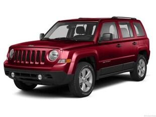 2013 Jeep Patriot Sport/North 4WD  Sport