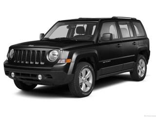 2013 Jeep Patriot ***SPORT MODEL***4X4*** Wagon
