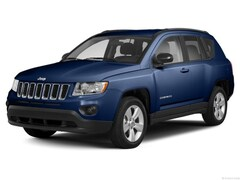 2013 Jeep Compass Sport/North SUV
