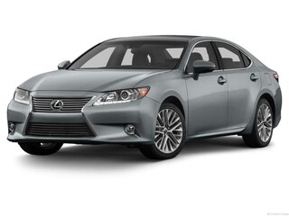 2013 LEXUS ES 350 AM Sedan
