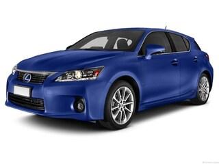 2013 LEXUS CT 200h F SPORT | BLUE TOOTH | HEATED SEATS Hatchback