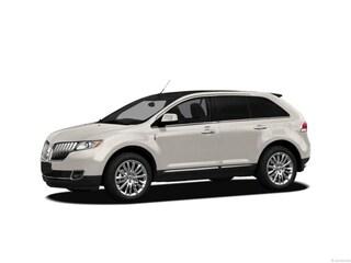 2013 Lincoln Mkx AWD Station Wagon
