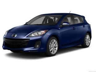 2013 Mazda Mazda 3 Sport GS-SKY Hatchback