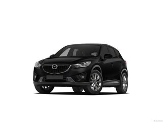 2013 Mazda CX-5 GS SUV