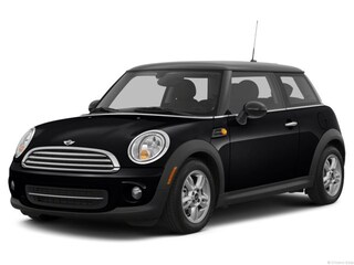 2013 MINI Cooper Knightsbridge Hatchback